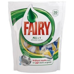 Fairy All in 1 капсулы