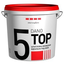 DANOGIPS Dano Top 5