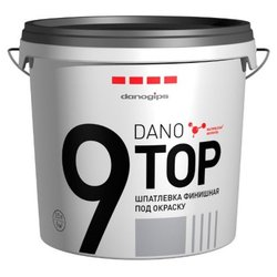 DANOGIPS Dano Top 9