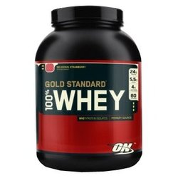 Optimum Nutrition 100% Whey Gold Standard (2.270-2.353 кг)
