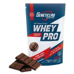 Geneticlab Nutrition Whey Pro (1000 г)