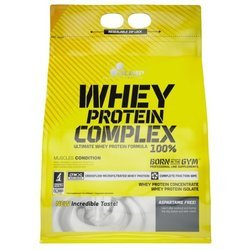 Olimp Whey Protein Complex 100% (700 г)