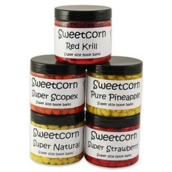 Кукуруза Bagem Matchbaits Pineapple Sweetcorn