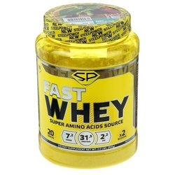 Протеин Steel Power Fast Whey Protein (900 г)