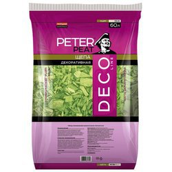 Щепа декоративная PETER PEAT Deco Line 60 л.