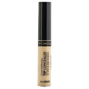 The Saem Консилер Cover Perfection Tip Concealer