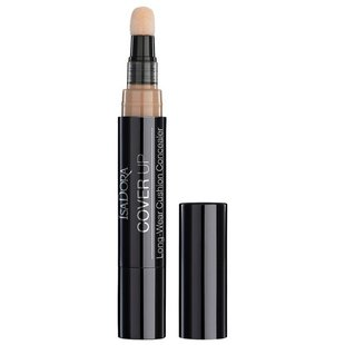 IsaDora Консилер Cover Up Long-Wear Cushion Concealer