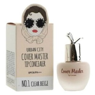 Baviphat Urban City консилер Cover Master Tip Concealer