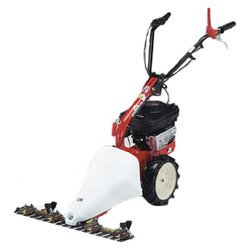 Eurosystems P55 M220 Motor Mower