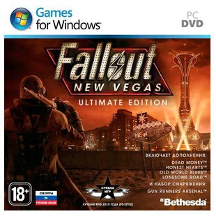 Bethesda Softworks Fallout : New Vegas
