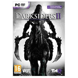 THQ Nordic Darksiders 2