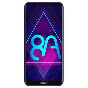 Huawei Honor 8A 32Gb (синий)