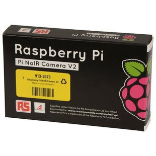 Камера Raspberry Pi NoIR Camera V2.1