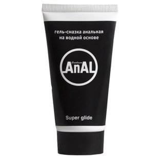 Гель-смазка Eroticon AnAl Super Glide