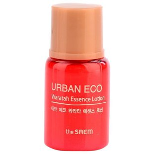 The Saem Urban Eco Waratah Essence Lotion 5 мл