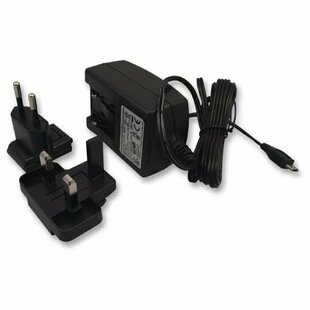 Блок питания Raspberry Pi Pi 3 Power Supply Black
