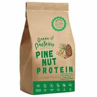 Протеин Green Proteins Pine Nut Protein (900 г)