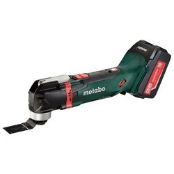 Metabo MT 18 LTX Compact 2.0Ah x2 MetaLoc Set