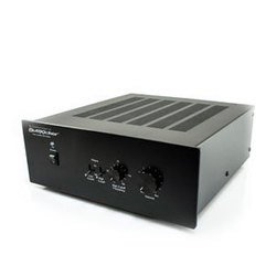 Усилитель ButtKicker Power Amplifier BKA-1000-N (черный)